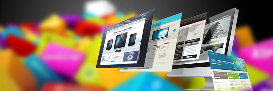 E-Commerce Webdesigning From OneSolution